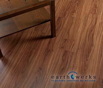 earthwerks floor
