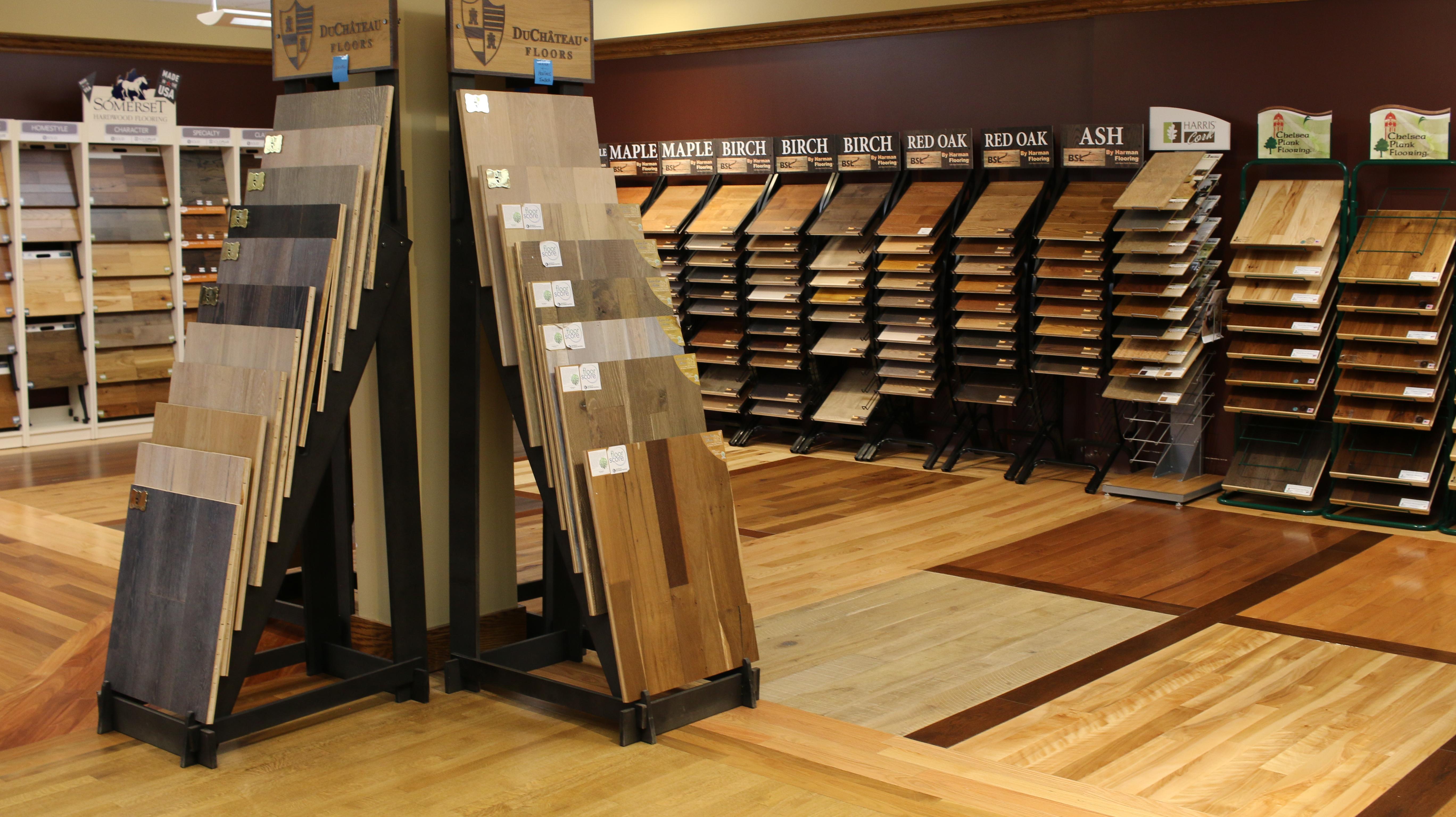 The History Of Harman Hardwood Flooring Co Harman Hardwood