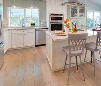 Rochester Hardwood Floors | Harman Floors