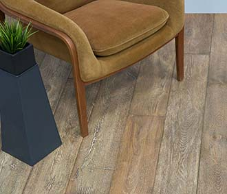 hardwood floors with character