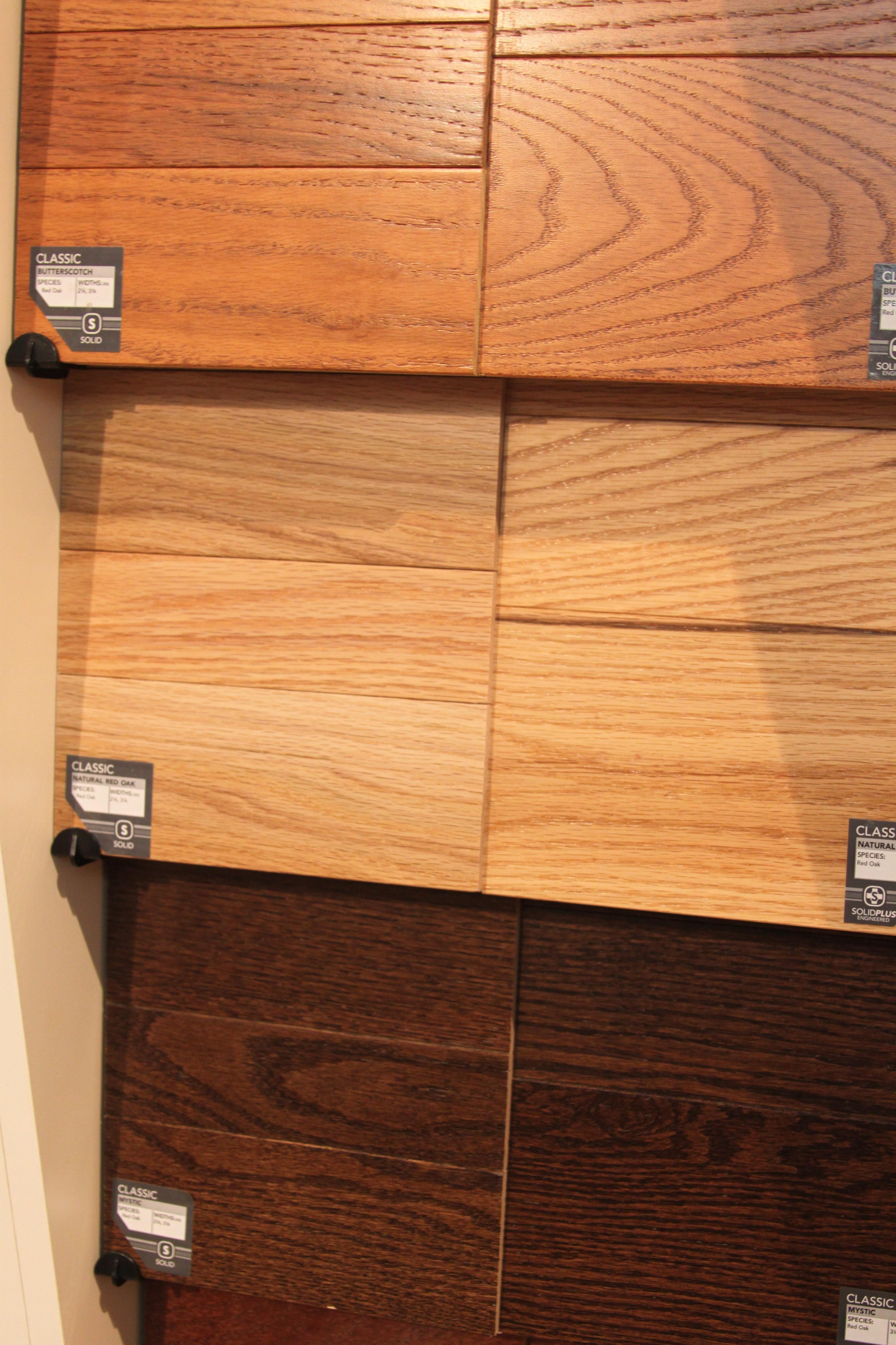 Red Oak Flooring Stains Harman Hardwood Flooring Co