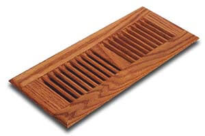 Hardwood Vent Covers Harman Hardwood Flooring Co