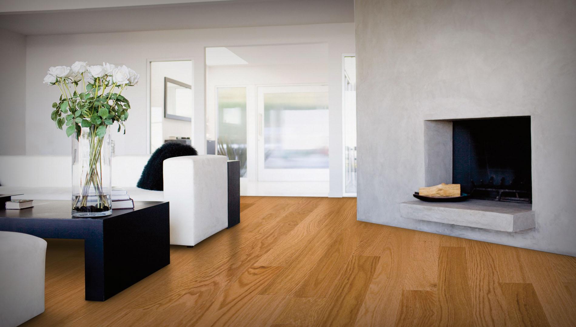 Rochester Hardwood Flooring | Harman Floors
