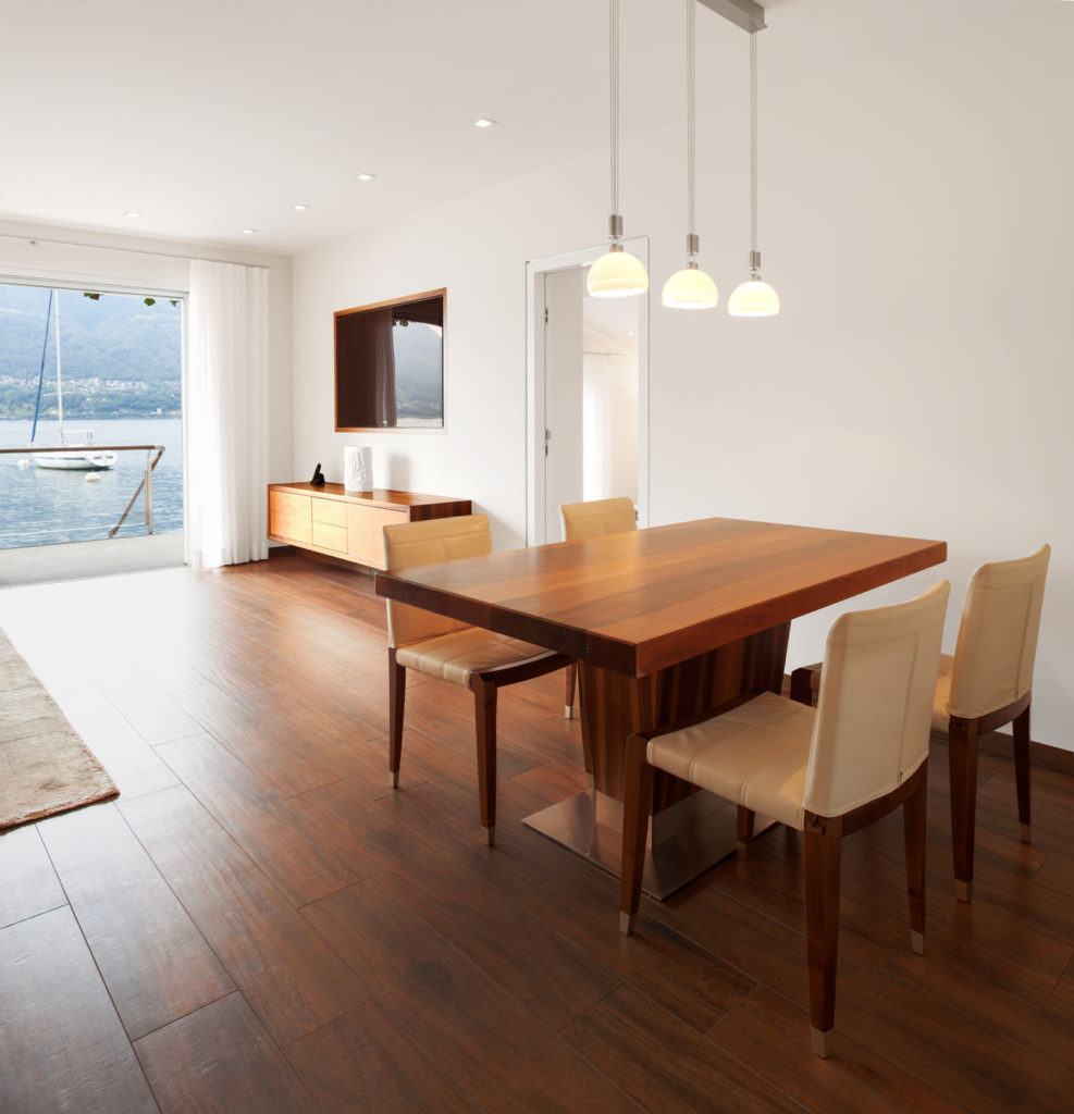 How To Style Dark Wood Floors Harman Hardwood Floor
